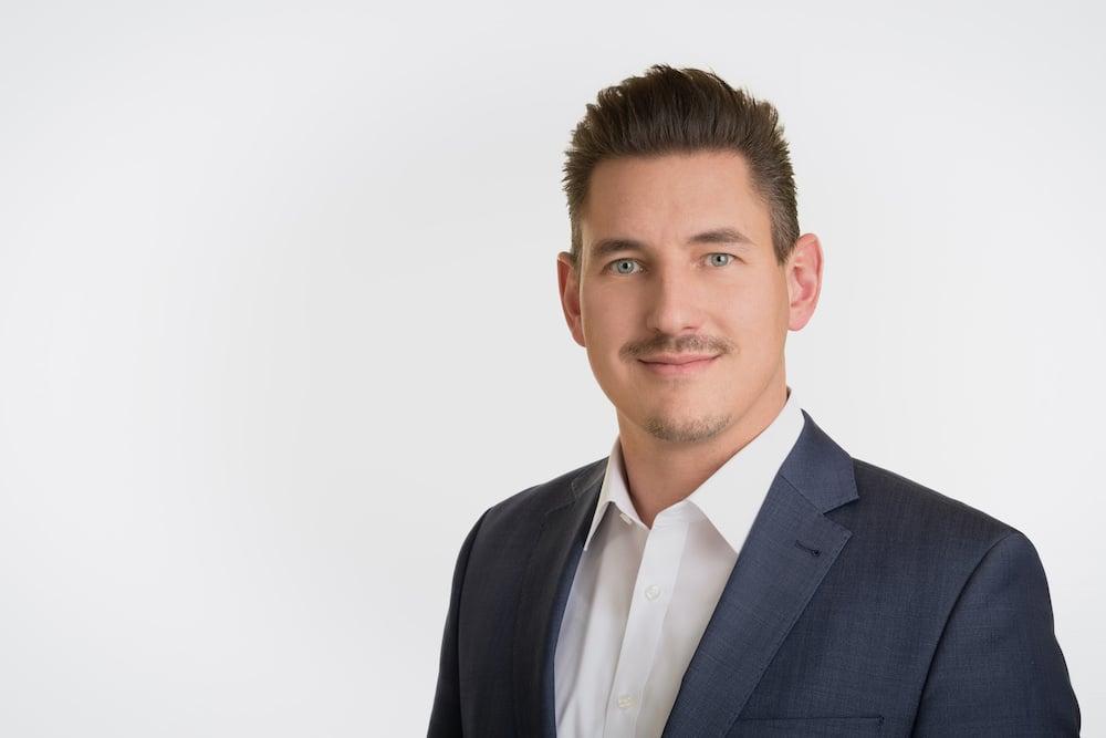 Dirk Lange CEO