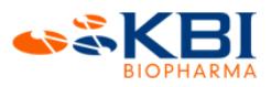 kbi logo border