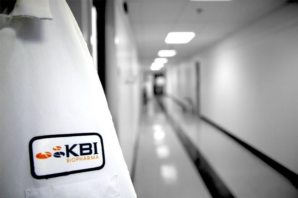Working at KBI